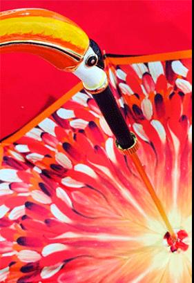 Оригинальный зонт Pasotti