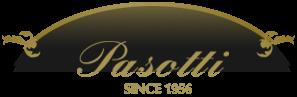 Логотип Pasotti
