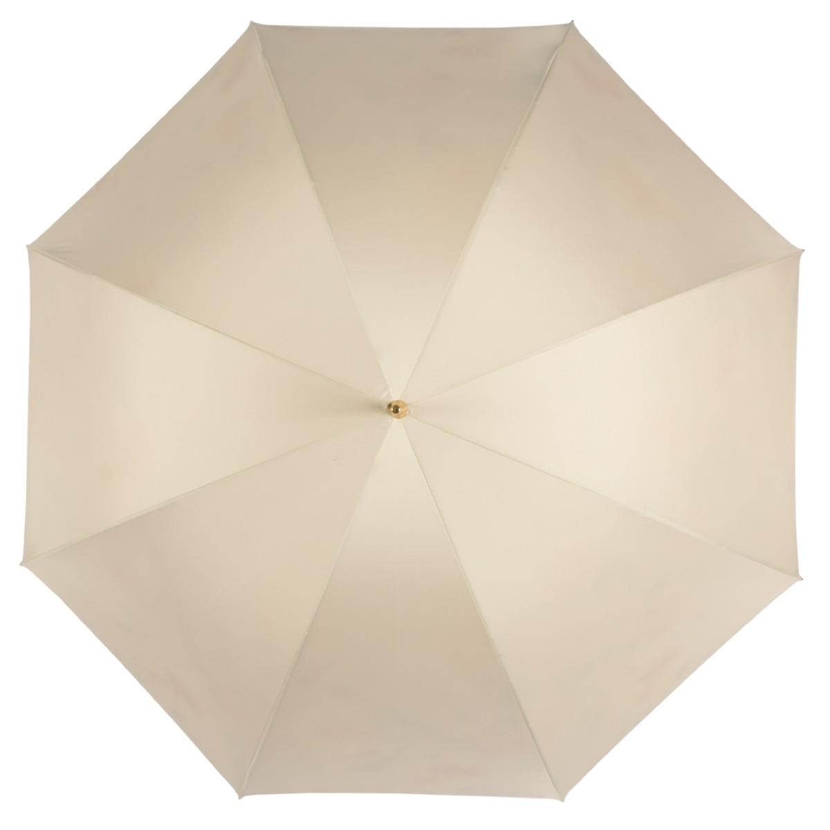 Зонт-трость Pasotti Ivory Magnolia Original