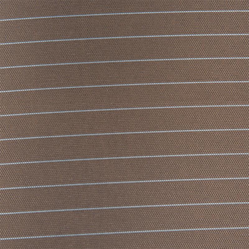 Зонт-трость Pasotti Classic Pelle Stripes M Morrone